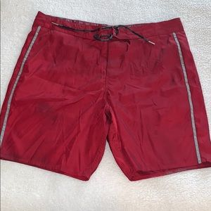 Men's Armani Exchange Swim Trunks/Boardshorts